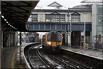 TQ2775 : Basingstoke Service by Martin Addison