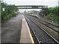 ST1283 : Taffs Well railway station, Mid Glamorgan by Nigel Thompson
