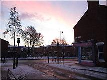 TA0831 : Walgrave Street at Newland Avenue, Hull by Ian S