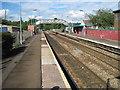 ST1597 : Pengam railway station, Gwent by Nigel Thompson