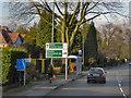 SP1480 : Warwick Road, Solihull by David Dixon