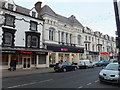 SH7882 : HMV - Mostyn Street Llandudno by Richard Hoare
