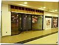 SO9198 : The former Jessops shop, Wolverhampton Mander Centre by Richard Law