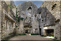ST0072 : Beaupre Castle by Guy Butler-Madden