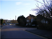 TL1314 : Bowers Way, Harpenden by Adrian Cable