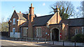 TQ6499 : Ingatestone railway station building by Roger Jones