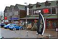 SU6304 : Outdoor stores at Port Solent by David Martin