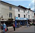 ST7598 : Blue Cross charity shop, Dursley by Jaggery