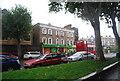 TQ3583 : Londis, A1205 by N Chadwick