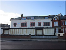 NZ3672 : The High Point Hotel, Whitley Bay by Ian S
