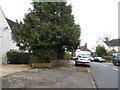 SU9368 : Kingswick Drive, Sunninghill by David Howard