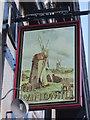 NZ2981 : The Windmill public house, Cowpen by Ian S