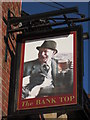 NZ2782 : The Bank Top public house at Bedlington by Ian S