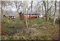 NH5138 : Kiltarlity Lodges, Ardendrain by Craig Wallace