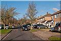 TL1304 : Orchard Drive by Ian Capper