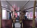 TQ2879 : Bottom Deck of the Boris Bus, Victoria Bus Station by David Anstiss