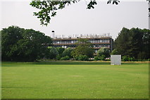 TG1807 : Institute of Food Research by N Chadwick
