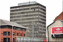 J3373 : Fanum House, Belfast (16) by Albert Bridge