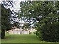 SJ4918 : Albrighton Hall (Mercure Hotel), Ellesmere Road, Shropshire - 5 by Terry Robinson