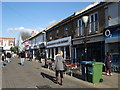 TQ2805 : George St, Hove by Paul Gillett