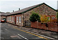 ST5394 : Chepstow Amateur Boxing Club by Jaggery