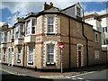 SX9472 : Corner of Bath Terrace and Carlton Place by Robin Stott