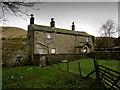 SD7638 : Dwelling at Wymondhouses by Chris Heaton