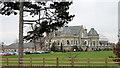SK7448 : Eden Hall Spa by J.Hannan-Briggs