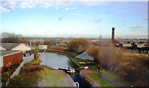 SO9199 : Birmingham Canal by N Chadwick