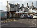 ST5876 : Claremont Primary School, Henleaze, Bristol by Jaggery
