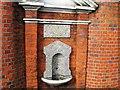 TQ4066 : Drinking Fountain, Hayes by Alex McGregor