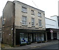 SO8505 : A Stroud Town Council office by Jaggery
