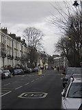 TQ3084 : Hemingford Road N1 by Andrew Wilson
