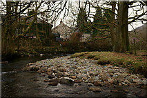 NY1700 : Whillan Beck, Dalegarth, Cumbria by Peter Trimming