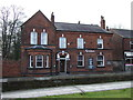 SJ5798 : Sams pub, Ashton-in-Makerfield by JThomas