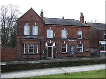 SJ5798 : Sams pub, Ashton-in-Makerfield by JThomas