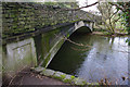 SD5294 : Mint Bridge by Ian Taylor