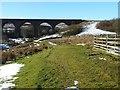 SD7993 : Four arches by James Allan