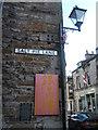 SD6178 : Salt Pie Lane, Kirkby Lonsdale by Barbara Carr