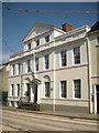 SP2864 : Neville Court, Jury Street frontage, Warwick by Robin Stott