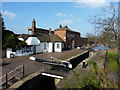 SP0099 : Birchills Canal Museum by Richard Law