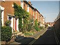 SP2865 : 40-22 Chapel Street, Warwick by Robin Stott