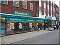 SU3645 : Andover - Poundland by Chris Talbot