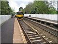 SO8878 : Blakedown railway station, Worcestershire by Nigel Thompson