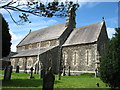 SD1785 : St Anne's church, Thwaite by David Purchase