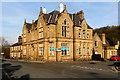 SE1408 : Holmfirth Adult Education Centre by David Dixon