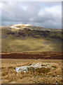 SD6783 : Old pit working, Barbon High Fell by Karl and Ali