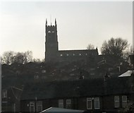 SD7807 : St Thomas, Radcliffe by Gerald England