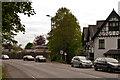 TQ4369 : Summer Hill by Ian Capper