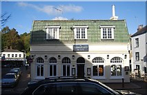TQ5838 : The Tunbridge Wells by N Chadwick
